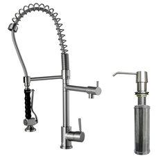 Modern Kitchen Faucets by VIGO