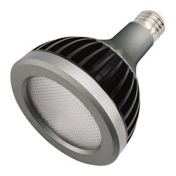 Kichler Lighting - Kichler Lighting 18111 Landscape 120v LED Light Bulbs in Clear - This LED Light Bulb from the Landscape 120V LED collection by Kichler will enhance your home with a perfect mix of form and function. The features include a Clear finish applied by experts. This item qualifies for free shipping!