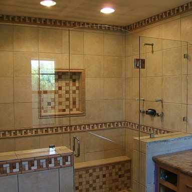 Shower Doors and Enclosures -
