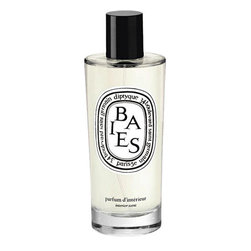 Diptyque Baies Room Spray - Houses get smelly, which can be embarrassing, especially if you are expecting company. A good room spray instantly does the trick of masking any unwanted smells without being overpowering.