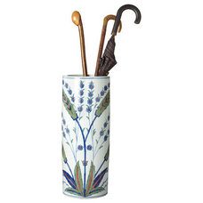Traditional Coat Stands And Umbrella Stands by OKA Direct
