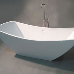contemporary bathtubs Hastings Chelsea Tub