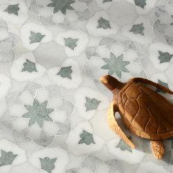 Stone Mosaic Uses -