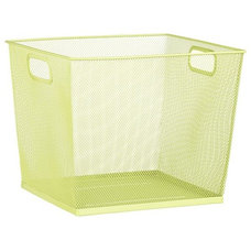 Modern Storage Bins And Boxes by Crate&Barrel
