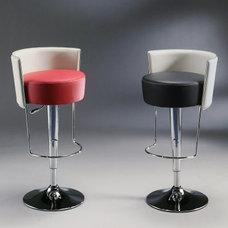 Modern Bar Stools And Counter Stools by Hayneedle