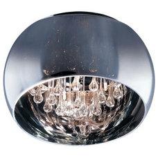 Bathroom Vanity Lighting Sense Flushmount by ET2