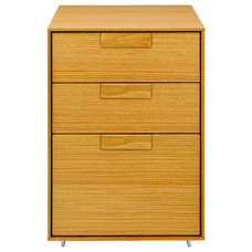 Modern Filing Cabinets by 2Modern