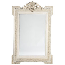 Traditional Mirrors by Wisteria