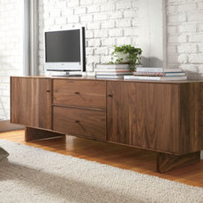 Contemporary Media Cabinets by Room & Board