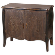 Traditional Console Tables by Fratantoni Lifestyles