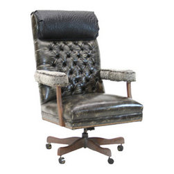 Office Chairs -
