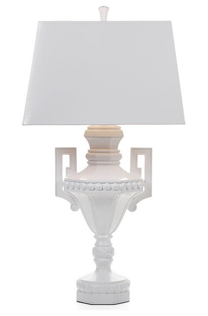 Transitional Table Lamps by Z Gallerie