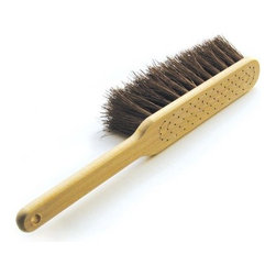 Dust Pan Brush - I still have some vintage natural fiber dust brooms from my grandmother. If they ever give out, I will order this lovely cleaning tool from Sweden.
