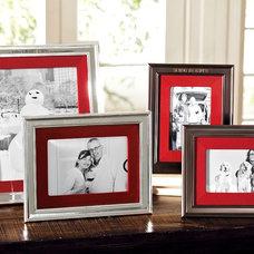 Modern Frames by Pottery Barn