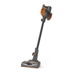 Shark HV301 Rotator Rocket Hand/Stick Vacuum - Have the power of an upright vacuum without the heavy weight when you use this Shark HV301 Rotator Rocket Hand/Stick Vacuum. Conveniently versatile, it cleans both bare floors and carpets. It boasts swivel steering so you can easily get in and around obstacles and furniture. It also comes with a wand for cleaning high or narrow spaces.About Euro-Pro Operating, LLCEuro-Pro is a pioneer in innovative cleaning solutions and household appliances. They were the creators behind the familiar household brands Shark and Ninja. Euro-Pro provides appliances that are highly functional and cutting-edge. From chemical-free steam mops to top-notch kitchen appliances, Euro-Pro products make daily chores easier. Euro-Pro has offices in Massachusetts, Canada, and China. Mark Rosenzweig is their CEO and is the third generation of his family to lead Euro-Pro.
