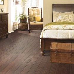 Shaw California Dreamin' Engineered Maple Nautilus -