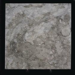 Travertine Tiles - 18x18 Premium Silver Sky Travertine Tile - Honed & Filled Sil - 18x18 Silver Travertine Tile Travertine Tiles - 18x18 Silver Travertine Tile Honed & Filled Silver Sky Travertine