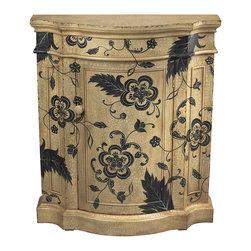 Sterling Industries - Lynwood Wood Cabinet - Lynwood Wood Cabinet by Sterling Industries