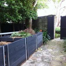 Contemporary Landscape by Garden Estate Landscaping