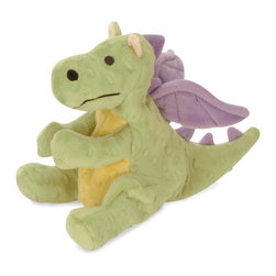 Go Dog - Go Dog Lime Dragon Dog Toy with Chew Guard - 770639 - Shop for Dog Toys from Hayneedle.com! The GoDog Lime Dragon Dog Toy with Chew Guard might be soft and plush but the rugged body of this fun chew toy is definitely not some sort of myth. The fleece body features a double-stitched design that incorporates Chew Guard technology to withstand even the most vigorous attention from your pup. This fun chew toy is machine washable and offered in a range of sizes to fit your breed.