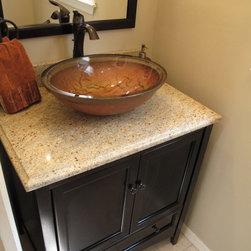 Bathroom Portfolio -