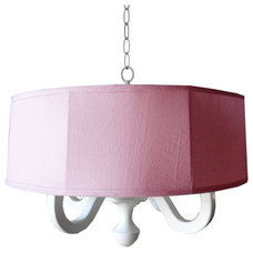 Traditional Kids Ceiling Lighting by Bella Rooms