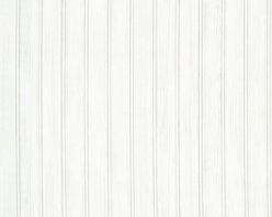 Brewster Home Fashions - Lamont Cream Wood Panel Wallpaper Bolt - A faux wood wallpaper that brings a natural paneled look to walls appearing to be in perfect mint condition.