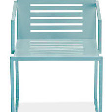 Cruz Dining Chair - Dining - Outdoor - Room & Board