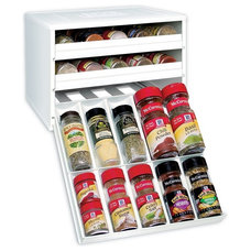 Contemporary Cabinet And Drawer Organizers by Amazon