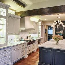 Cottage | Kitchens | Meg Caswell : Designer Portfolio : HGTV - Home & Garden Tel