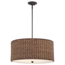 Tropical Pendant Lighting by Elite Fixtures