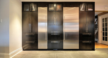Fassett, QC Cabinets and Cabinetry Professionals