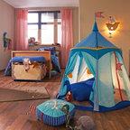 HABA Kids' Room Decor - HABA Pirate Treasure Play Tent