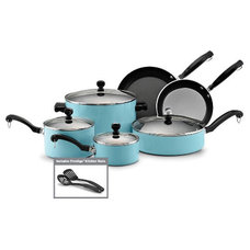 modern cookware and bakeware by Home Depot