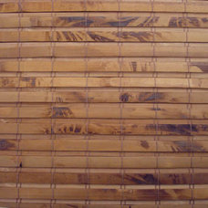 Tropical Roman Shades by Blinds.com