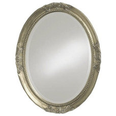 Traditional Makeup Mirrors by Hayneedle