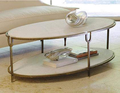 Contemporary Coffee Tables by GLOBAL VIEWS