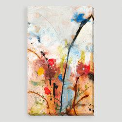 """""""Spring Awakens I"""" by Sean Jacobs -"""