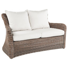 Traditional Outdoor Sofas by Kingsley-Bate