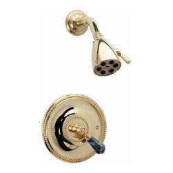 Phylrich PB3272 Regent Pressure Balanced Shower Trim Only (Rough Valve Required) -