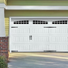 Traditional Garage Doors by The Garage Door Depot