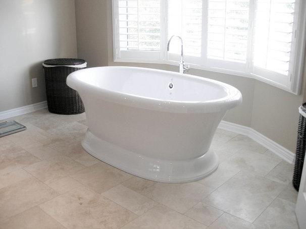 by Oakville Kitchen and Bath Centre