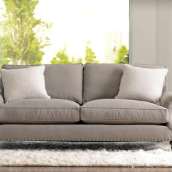 Eclectic Sofas -