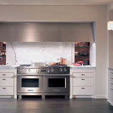 Modern Gas Ranges And Electric Ranges by Exclusive Sales and Rentals