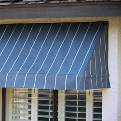 Outdoor Awnings -