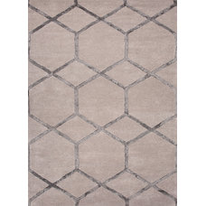 Transitional Area Rugs by Indeed Decor