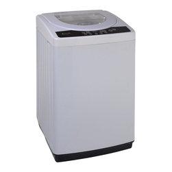 Avanti - Avanti 12 LBS Top Load Portable Washer - FEATURES
