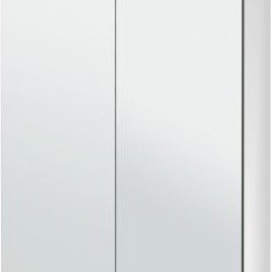IKEA of Sweden - GODMORGON Mirror cabinet with 2 doors - Mirror cabinet with 2 doors