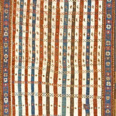 Eclectic Rugs by Rahmanan Antique & Decorative Rugs