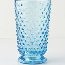 Contemporary Everyday Glassware by Anthropologie